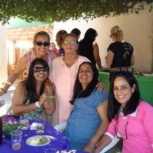 Aniversário em 2008