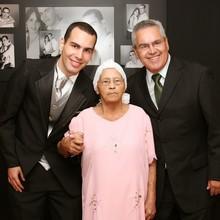 Casamento Augusto e Leandra - 2009