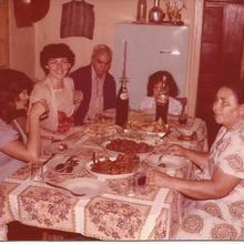 Almoço em Anicuns - 1981